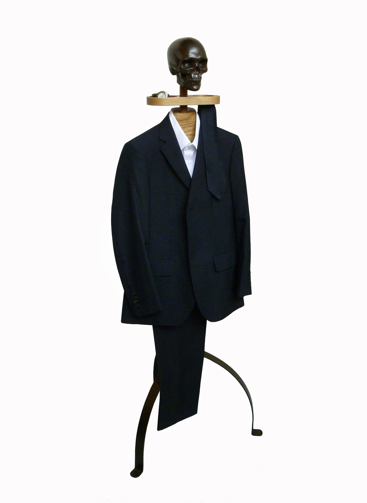 The hatstand valet